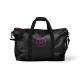 Sac Equitation City Bag Color - Logo Fuchsia