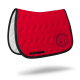 Jumping Saddle Pads - Red