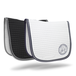 Tapis Equitation DRESSAGE SADDLE PADS