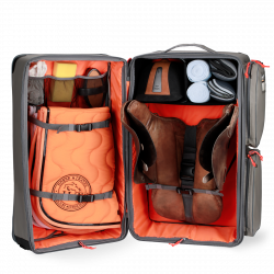 Competition Tack Case Travel Bag Bombers