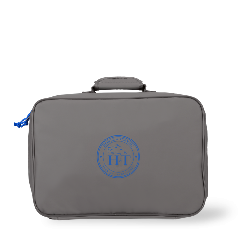 Grooming Bag Pretty Bag Smoky Blue