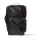 Competition Tack Case Travel Bag Color - Logo Fuchsia
