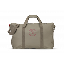 Horse Duffle Bag City Bag Smoky Red