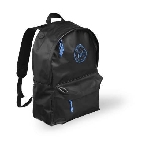 Horse Riding BackPack Color - Blue