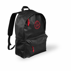 Sac Equitation BackPack Color - Rouge
