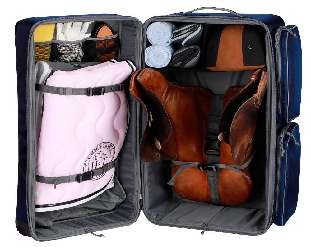 Equestrian storage bag Travel Bag 1680