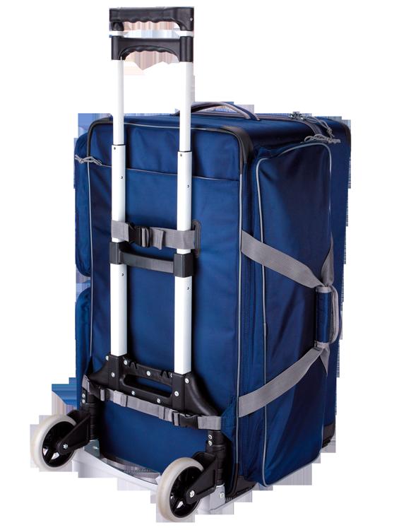 Malle Equitation Travel Bag 1680