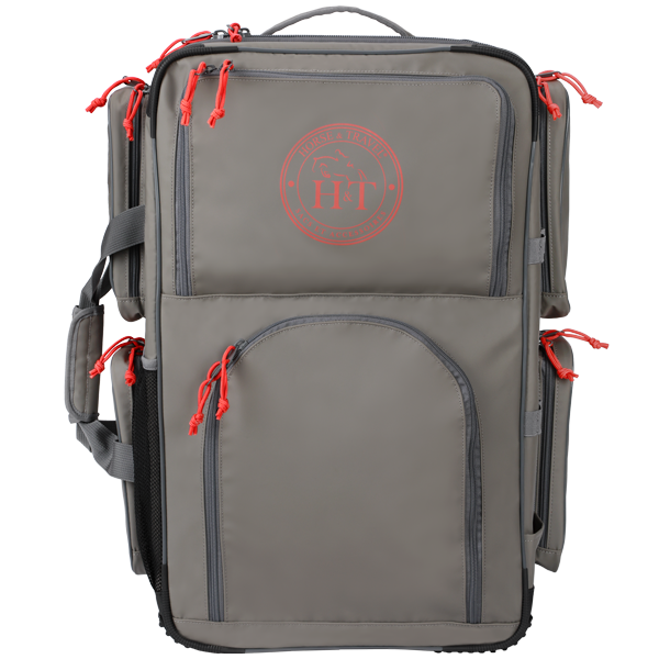 Tack Bag Mini Travel Bag Bombers