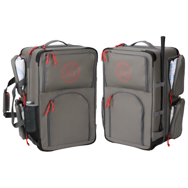 Equitation Bag Mini Travel Bag Bombers