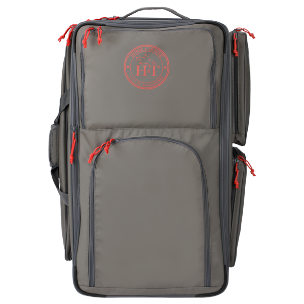 Horse Tack Case Travel Bag Bombers