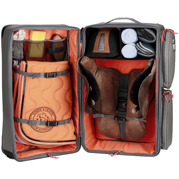 Equestrian storage bag Travel Bag Bombers
