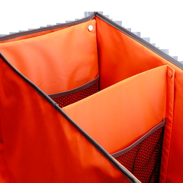 Sac de Box Stable Bag Bombers