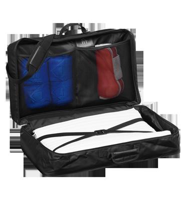 Wraps Bag Color - Sac Bande Cheval
