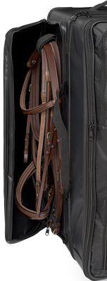 Malle de Concours Equitation Travel Bag Horse and Travel