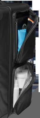 Malle de Concours Equitation Travel Bag Poche Isotherme