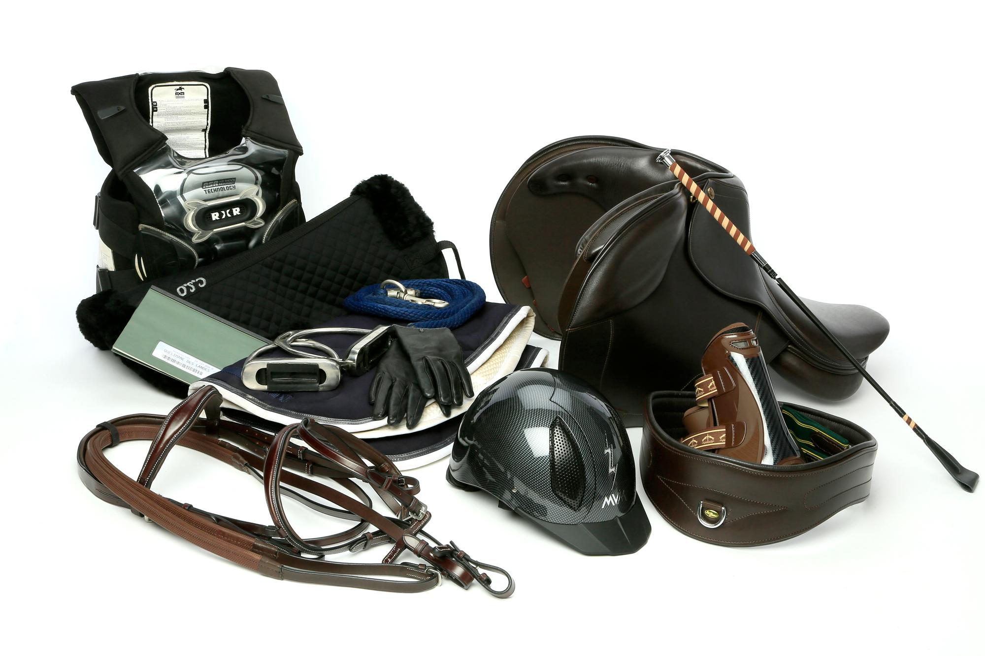 Travel-Bag-Original-Contenu-Horse-And-Tr