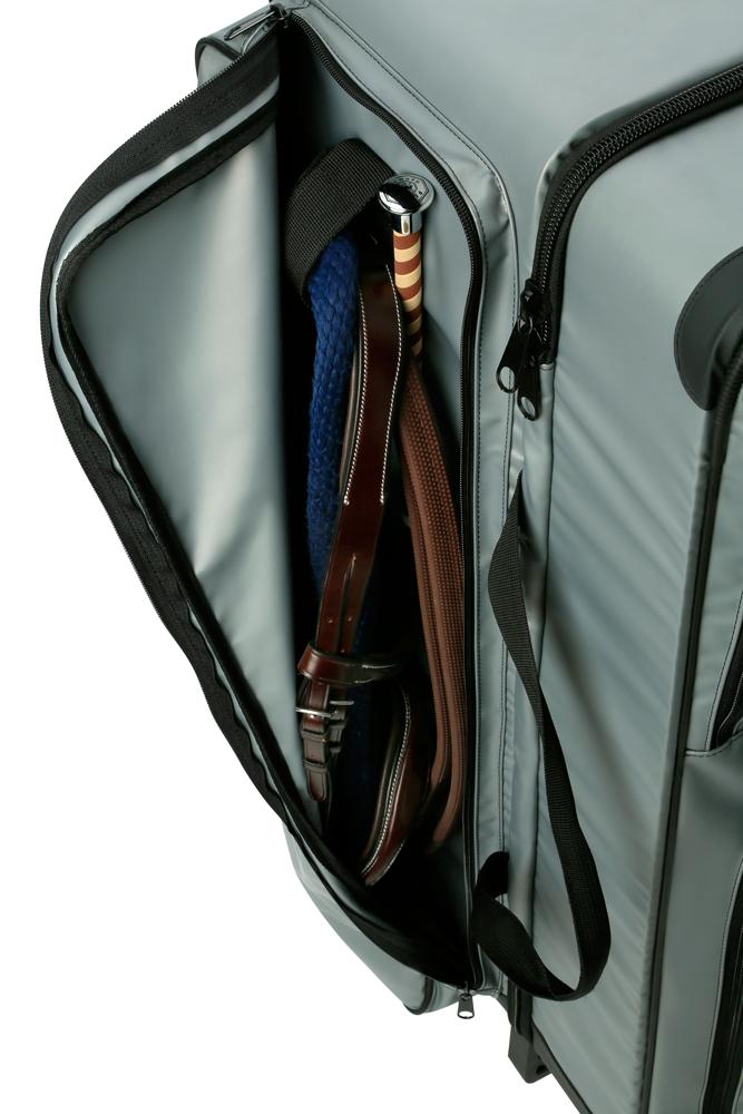 Malle de Concours Equitation Travel Bag Original Horse and Travel